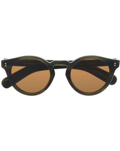 Okulary - czarne Oliver Peoples
