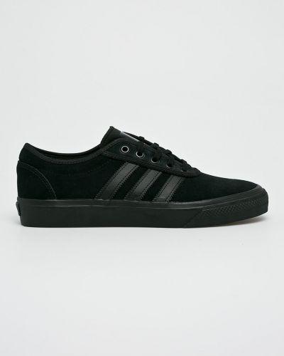 Низкие кеды на шнуровке резиновые Adidas Originals