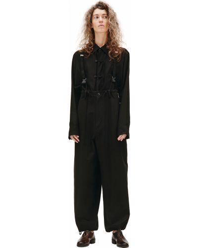 Черные брюки Y`s