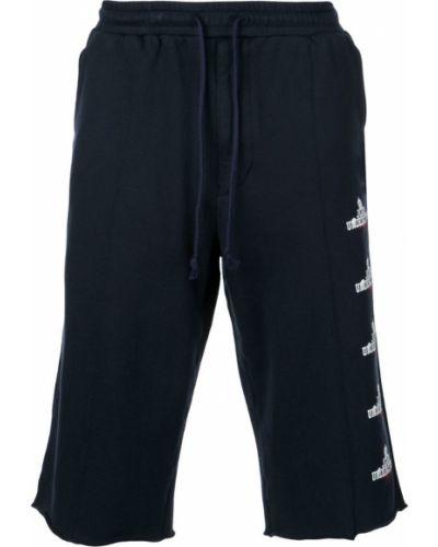Спортивные шорты с карманами Johnundercover