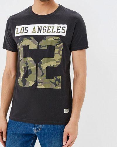 Серая футболка Shine Original