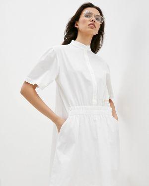 Платье - белое Ice Play