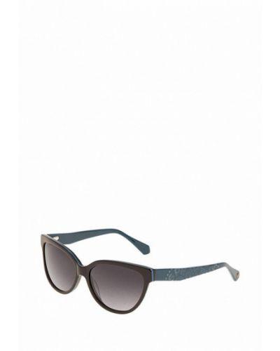 Солнцезащитные очки - синие Enni Marco