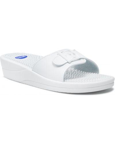 Sandały casual - białe Scholl