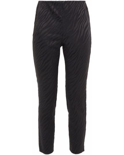 Czarne spodnie bawełniane Rag & Bone