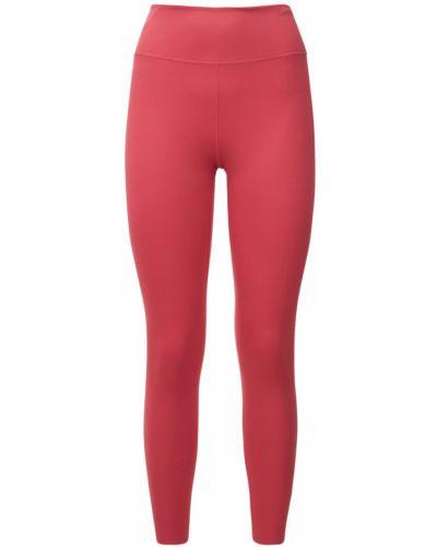 Rajstopy - różowe Nike