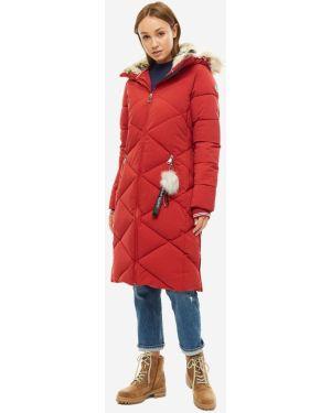 Зимняя куртка длинная Luhta
