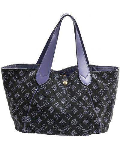 Fioletowa torebka Louis Vuitton Vintage