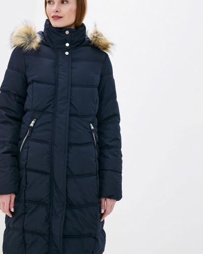 Зимняя куртка осенняя утепленная Q/s Designed By