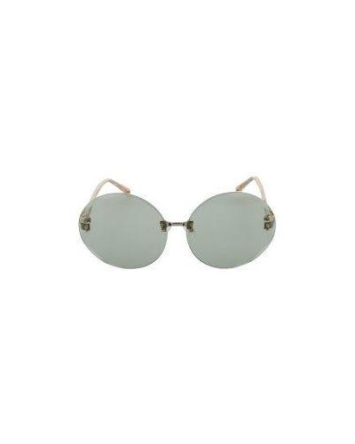 Зеленые очки No.21