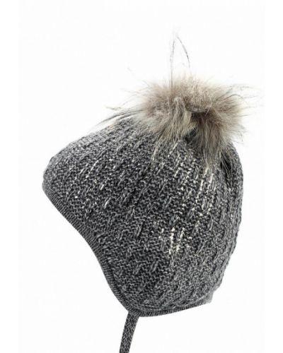 Серая шапка польская Jamiks