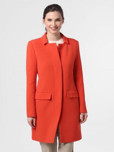 Czerwony płaszcz Rino & Pelle