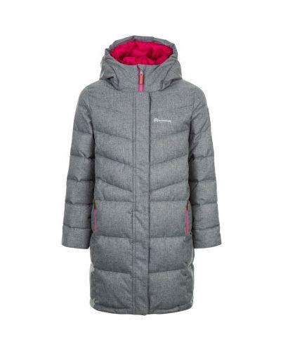 Куртка прямая теплая Outventure