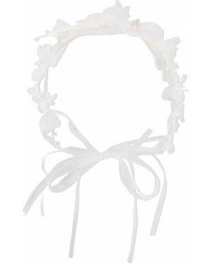 Обруч белый Aletta