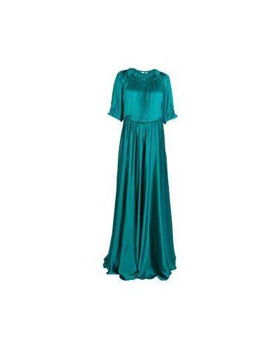 Зеленое платье Ice Iceberg