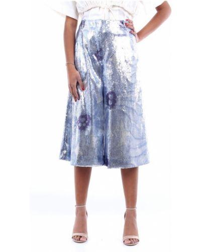 Klasyczna spódnica z cekinami Jacquemus