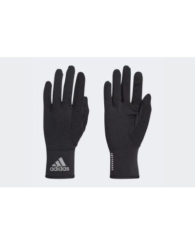 Rękawiczki - czarne Adidas