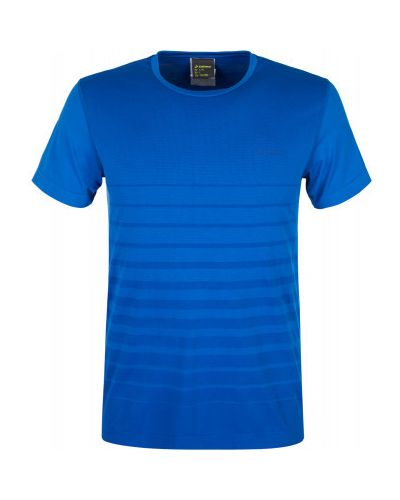 Спортивная футболка с карманами зауженная Demix