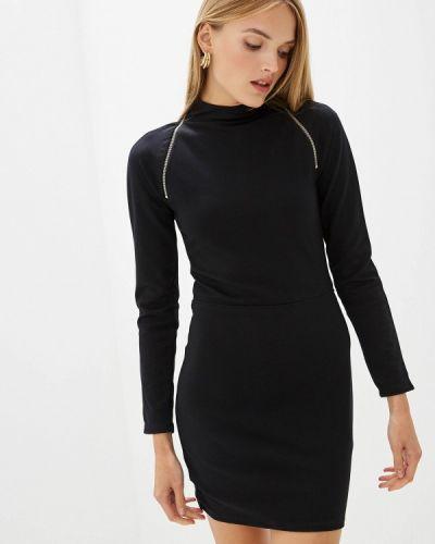 Повседневное платье осеннее португальский Armani Exchange