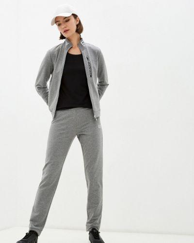 Спортивный костюм - серый Ea7