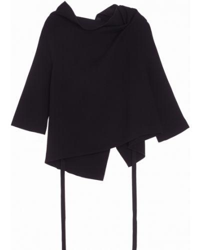 Блузка блузка-трапеция с декольте Roland Mouret