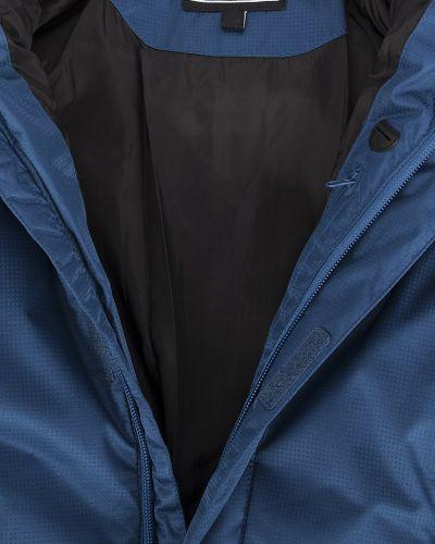 Куртка на синтепоне синий Icepeak