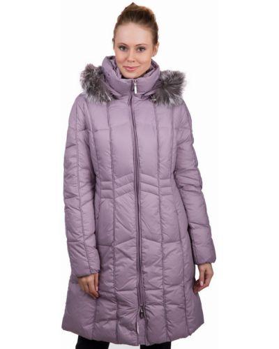 Пальто с капюшоном длинное Pezzo