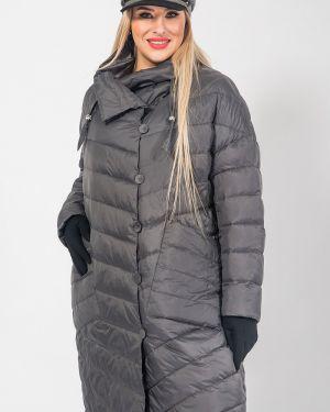 Стеганое пальто Luxury