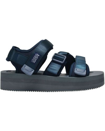 Niebieskie sandały Suicoke