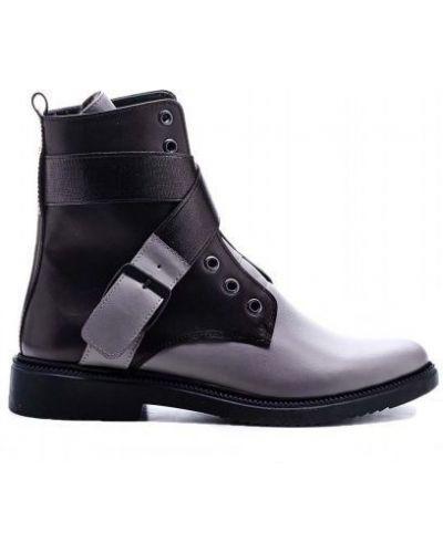 Ботинки серые серые Modus Vivendi