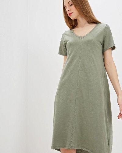 Платье футболка весеннее Gap