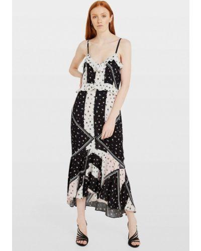 Платье платье-сарафан индийский Miss Selfridge