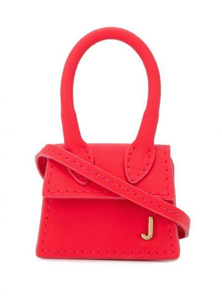 Маленькая сумка сумка-мешок с пряжкой Jacquemus