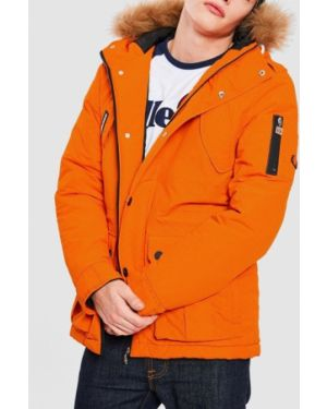 Куртка оранжевая Ellesse