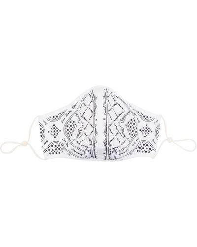 Biała bandana bawełniana 3.1 Phillip Lim