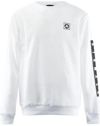 Спортивный свитшот - белый Airwalk