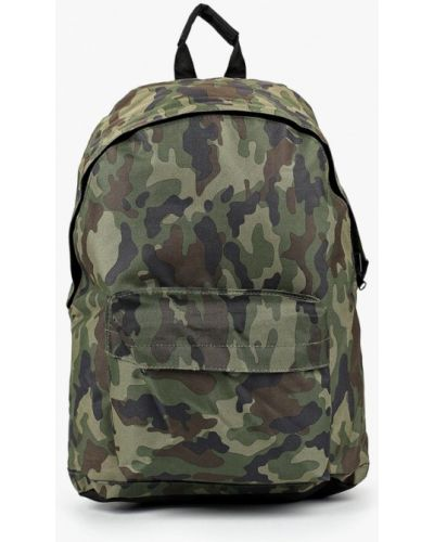 Рюкзак зеленый хаки Modis
