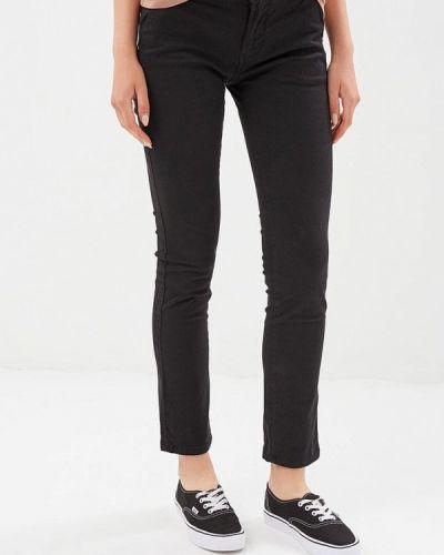 Черные прямые джинсы Gaudi