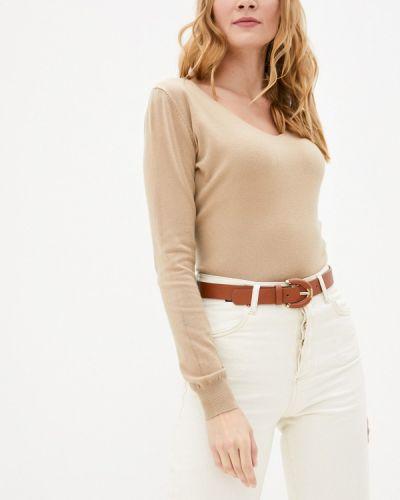 Пуловер - бежевый B.style