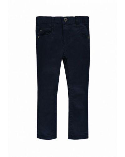 Синие брюки Brums