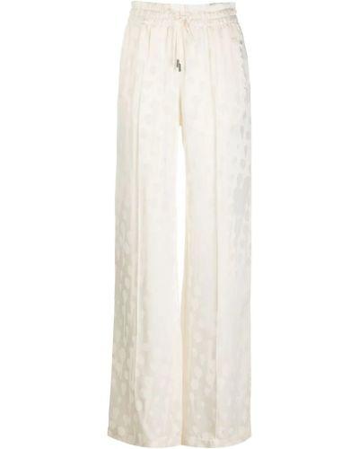 Białe majtki materiałowe Off-white