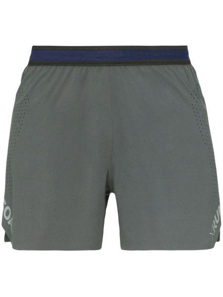 Классические спортивные шорты с поясом Soar