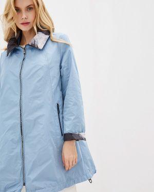 Пальто серое весеннее Dixi Coat