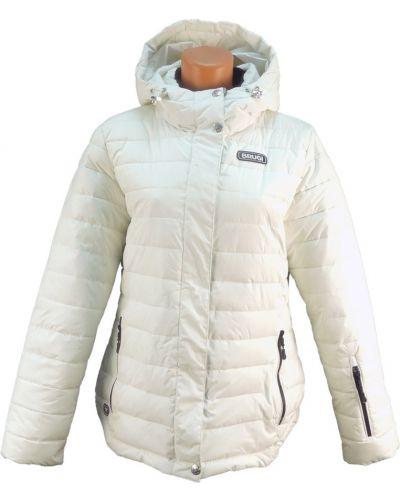 Теплая куртка горнолыжная Brugi