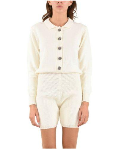 Kombinezon - biały Giulia N Couture