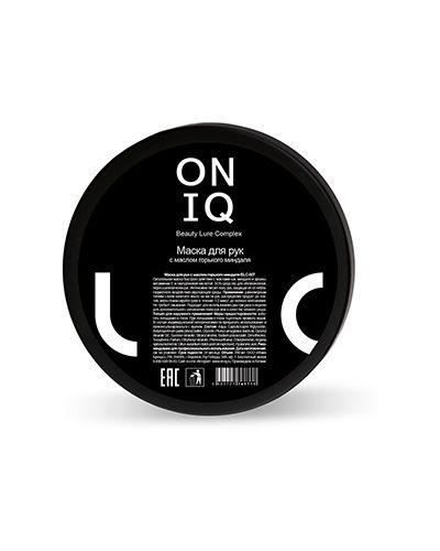 Маска для рук Oniq