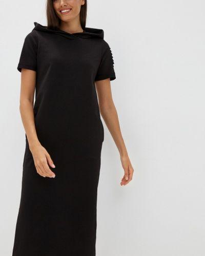 Платье - черное Xarizmas