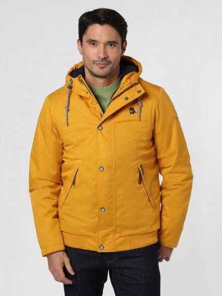 Żółta kurtka Schmuddelwedda