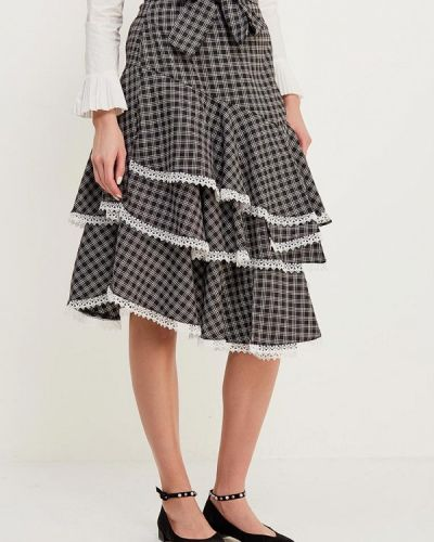 Юбка черная Sister Jane