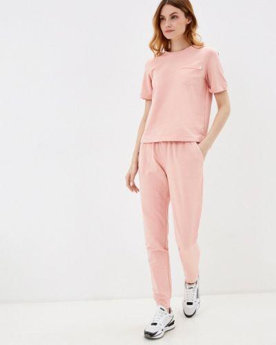 Спортивный костюм - розовый Xarizmas